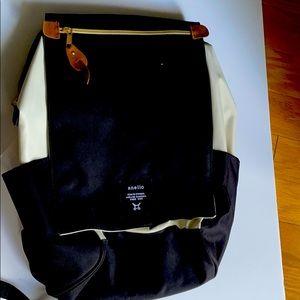 Angelo diaper bag